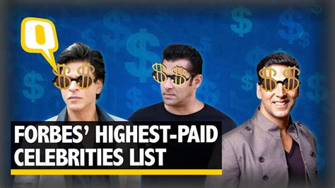 the quint forbes announced its billionaire list for 2017 the quint