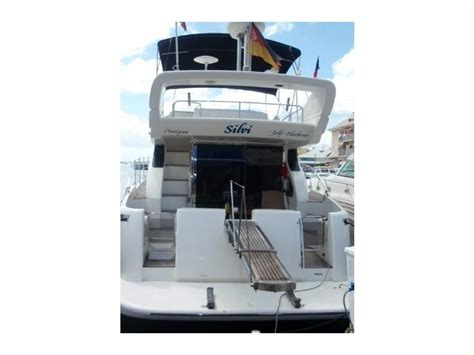 motor boats for sale antigua azimut 46 in antigua and barbuda motor yachts used 48102