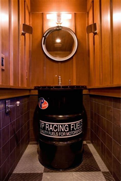 garage bathroom ideas creative idea for garage bathroom garage pinterest