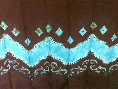 Kain Sasirangan 50 351 best batik kain indonesia images on