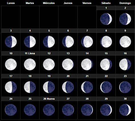 fechas de las fases de la luna en mes de agosto de 2016 el calendario lunar 2018 fases de la luna para dar a luz