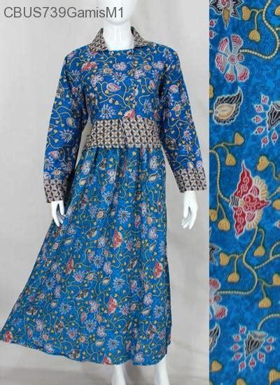 Sarimbit Gamis Gamis sarimbit gamis motif bunga gamis batik murah batikunik