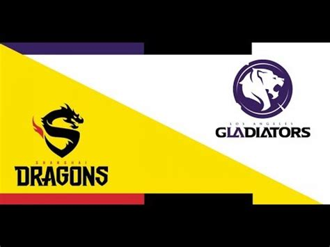 hydration gladiators overwatch league s1 shanghai dragons vs los angeles