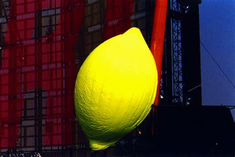 lemon u2 u2start com fotos pop lemon