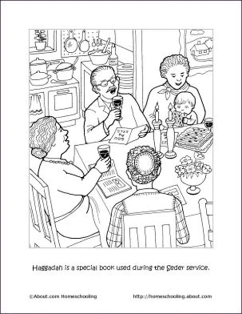 printable toddler haggadah 17 best images about pesach activities on pinterest for