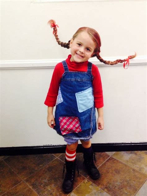 Brown Paper Bag Decoration Ideas 26 Best Pippi Longstocking Costume Ideas Images On