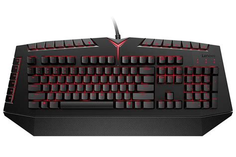 Lenovo Y Gaming Mechanical Keyboard Lenovo Y Gaming Mechanical Keyboard And Precision Mouse