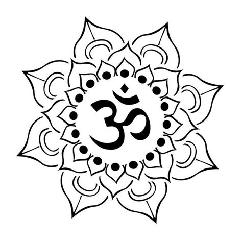 tribal ohm tattoo lotus ohm design ideas lotus om