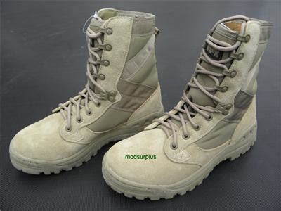 Sepatu Boots Magnum Model Army Desert new genuine army raf navy desert mk5 magnum boots boxed all sizes ebay