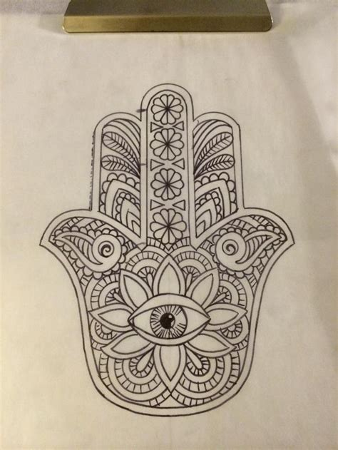 hamsa tattoo designs 17 best ideas about hamsa design on hamsa