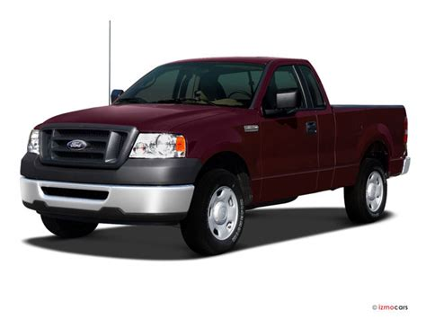 how to learn about cars 2007 ford f150 parking system 2007 ford f 150 prices reviews and pictures u s news world report