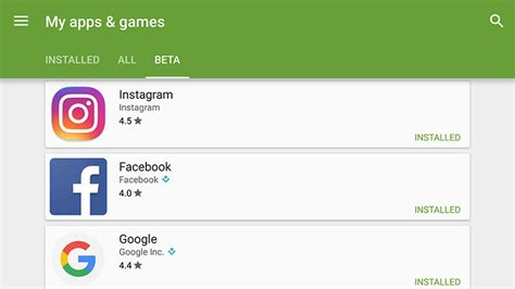 12 Of The Best Apps - 12 of the best android apps you can beta test today