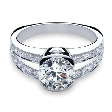 Custom Made Engagement Rings by Custom Made Engagement Rings