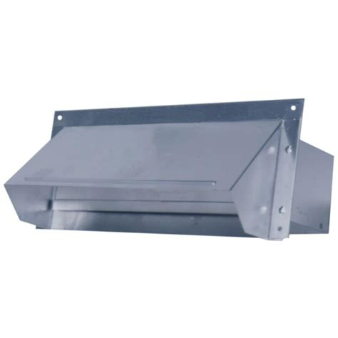 3 25 in x 10 in rectangular wall vent wva3 25x10 the