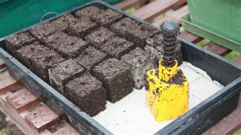 seme spagna pour les semis presse motte ou petits pots quot maison