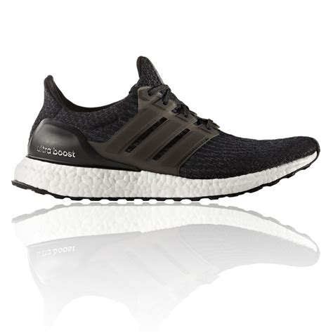 adidas ultra boost adidas ultra boost mens black sneakers running sports
