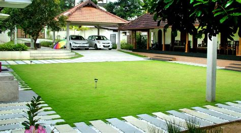 Home Garden Design In Kerala House Garden Designs In Kerala The Garden Inspirations