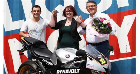 Honda Motorrad Werkstatt Ulm by Verlosung Liqui Moly Gabriela Bobirneci Gewinnt Die