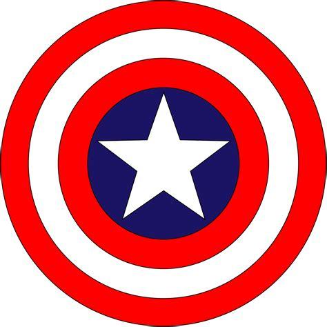 captain america clipart superman clipart captain america pencil and in color