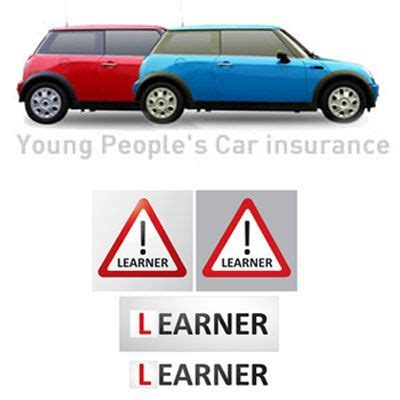 Cheap Learner Insurance by How To Get Cheaper Car Insurance For Learner Drivers