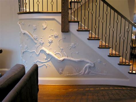 Art Design Drywall | what to know about creating drywall art building moxie