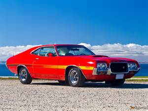 1972 Ford Gran Torino Pictures Of Ford Gran Torino 1972 1024x768