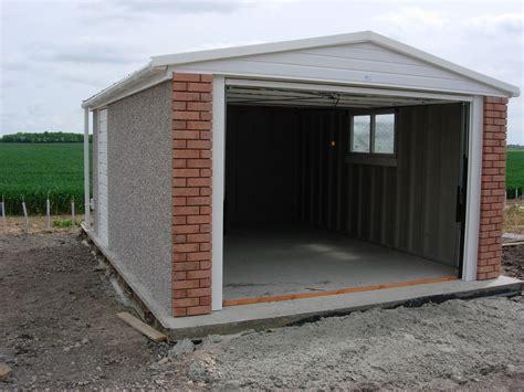 Prefab Garage Scotland by Elite Concrete Garages By Edinburgh Elite Prefab