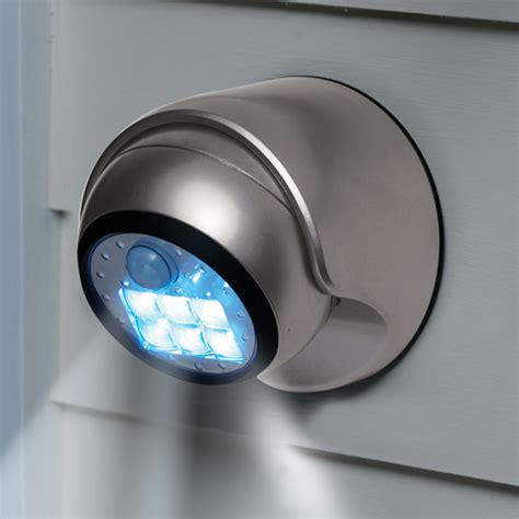 motion activated light the 2x brighter cordless motion activated light