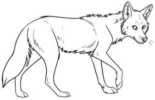 coyote color printable coyote coloring pages coloring me