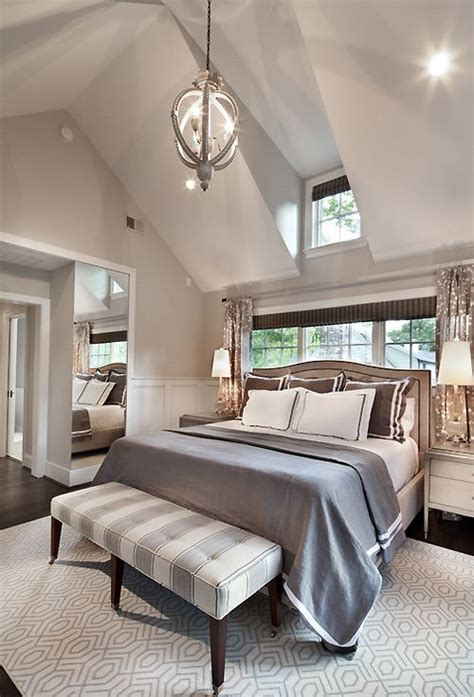 vaulted bedroom 40 best colour scheme images on pinterest wall colours