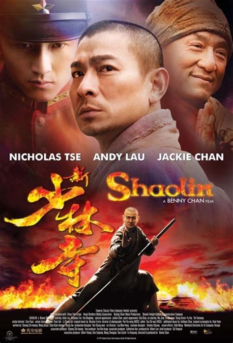 Film Saulin Boboho | update your information today shaolin quot a new film from