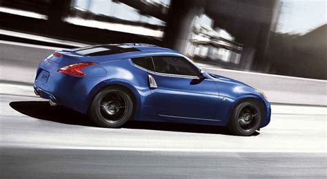 Nissan Sports Cars by Nissan S Affordable Sports Cars Car Buyer Labs