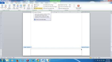 format membuat ulasan artikel cara membuat format nomor yang berbeda dalam satu file