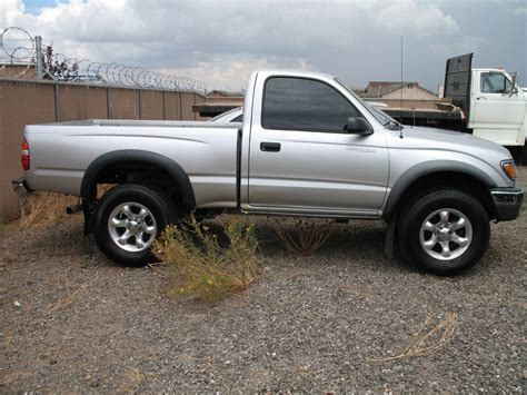 Used Toyota Tacoma Trucks For Sale Will 2015 Toyota Tacoma Fit 07 F150 Autos Post