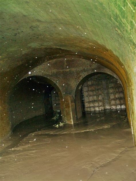 Thames River Underground | new lost rivers pictures london s lost rivers thames