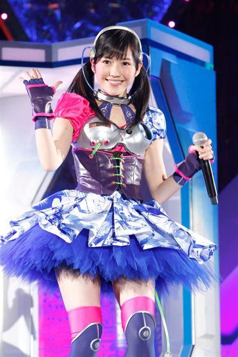 Model Rambut Akb48 by Mayu Watanabe Quot Mayuyu Quot Akb48 Japanese Pop Idol