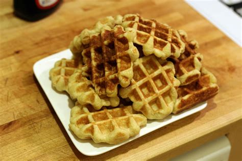 Waffle Cabin Waffle Recipe by Waffle Cabin Waffles Images