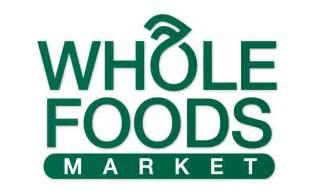 Whole Foods Market Logos In Helvetica Steve
