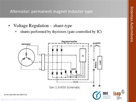 automotive systems course module 07 charging systems for