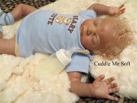 jointed doll kit for sale lifelike reborn baby boy for sale gudrun legler kit
