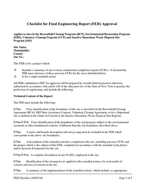 Best Photos Of Engineering Report Exles Engineering Lab Report Exle Sle Engineering Engineering Report Template
