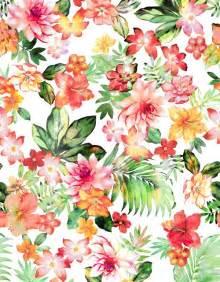 Floral Prints Floral Print Pattern Estampas E Padr 245 Es Florais