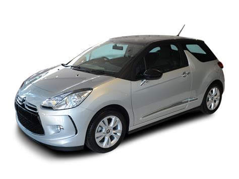 citroen ds3 lease deals plan your car