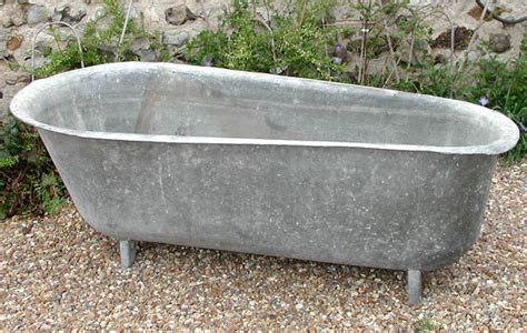 Zinc Bathtub For Sale 19th c zinc bathtub for sale antiques classifieds