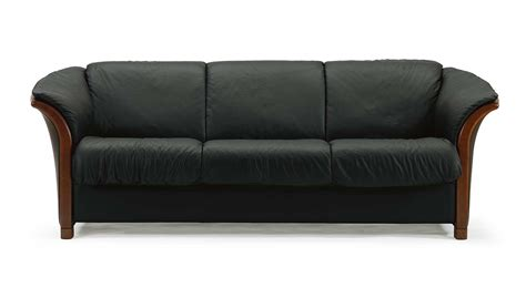 Ekornes Leather Sofa   Ekornes Oslo Leather Sofa Set