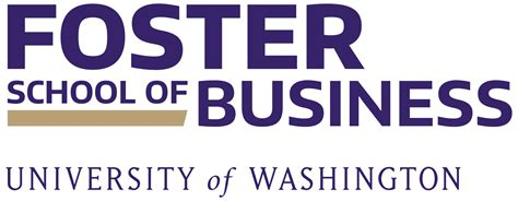 Of Maryland Mba Program Cost by Of Washington Foster School Of Business