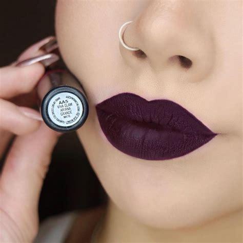 Lip Gloss Viva 25 best ideas about grande lipstick on