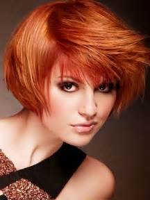 copper and brown sort hair styles 25 short hair color trends 2012 2013 short hairstyles
