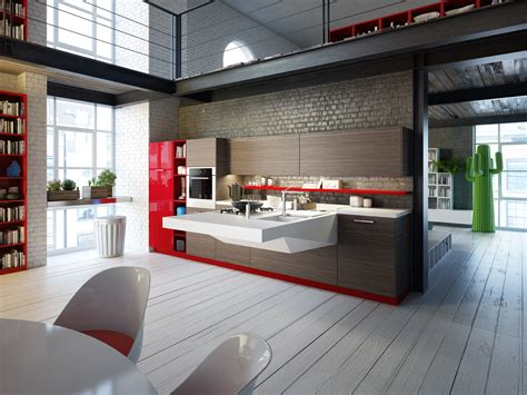 Modern Kitchen Interior Design Ideas Besf Of Ideas Modern Kitchen Flooring For Inspiring