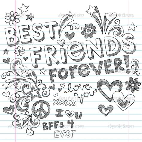 the best sheets best friends forever coloring pages coloring pages